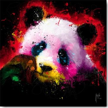 Plexi Collection - Panda Pop