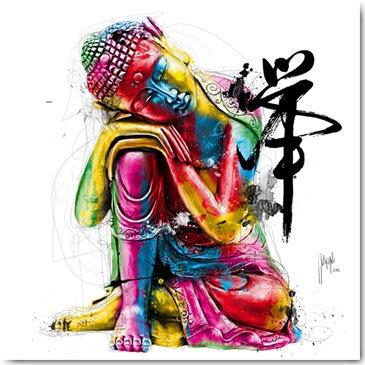 Patrice Murciano BUDDHA Framed Wall Art
