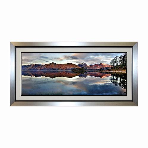 Derwent Lakes Framed Wall Art