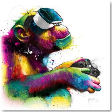 Plexi Collection - Gamer