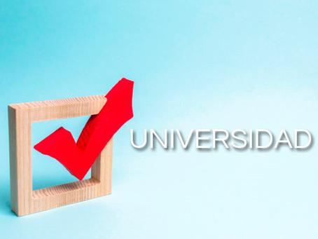 Consejos para elegir tu carrera universitaria