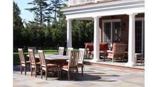 Summer Punch List for Proper Home Maintenance