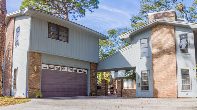 Just Listed - 260 Lyndhurst St. Dunedin, FL 34698