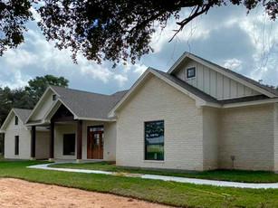 Custom Home Built on Lot