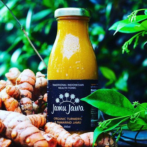 Jamu Jawa 250 ml