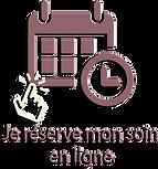RESERVATION DES SOINS EN LIGNE CHEZ M LI