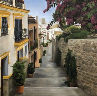 Callejon, Alicante