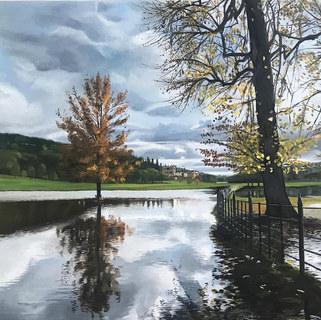 Still Water, Chatsworth