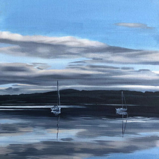 Calm Waters - Loch Fyne