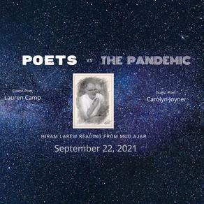 Poets vs. The Pandemic