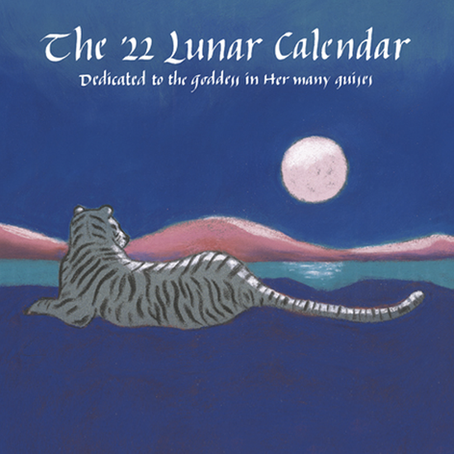 A Lunar Calendar... and Poetry!