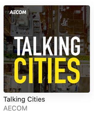 Talking Cities