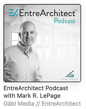 EntreArchitect Podcast