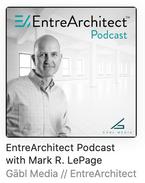 EntreArchitect Podcast