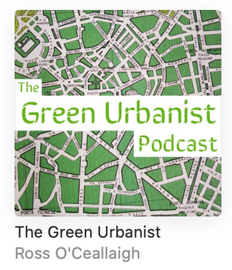 The Green Urbanist Podcast