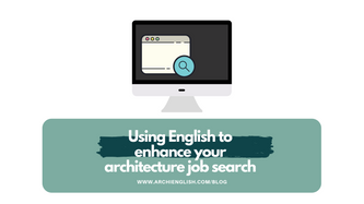 Free course: Using English to Enhance your Architecture Job Search on The Architecture Social