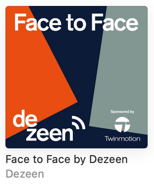 Face-to-Face by Dezeen
