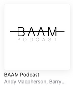 Baam Podcast