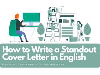 How to Write a Standout Cover Letter in English to Get You More Interviews