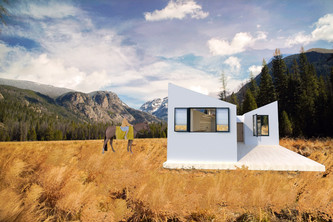 How designing a Micro home made a powerful impact on my design philosophy.