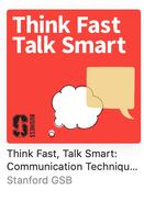 Think Fast Talk Smart