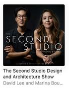 The Second Studio design Show