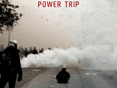 Niji Magazine: A collection of tracks to encourage unity and combat negativity: 'Power Trip'...
