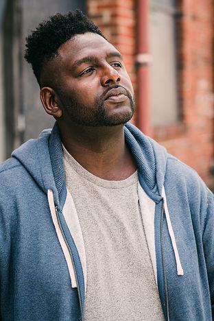Deshawn White - Hip Hop Artist