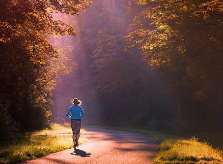 Bieganie dla laika - praktyczne tipy