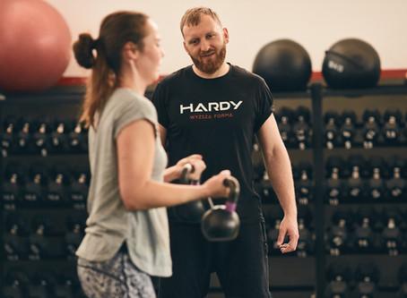 Jak się ubrać na trening?
