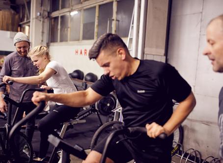 Dieta czy trening?