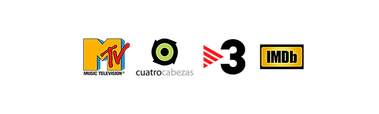 Logos de empresas con las que tengo relación leoadrogue.com