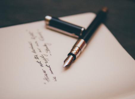 הכללים לכתיבת מכתב רשמי שלא תמצאו באף מקום אחר