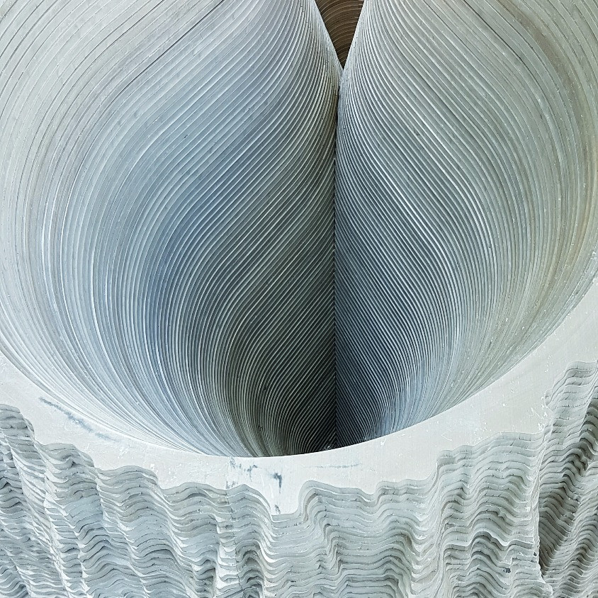 Anish Kapoor - Mountain