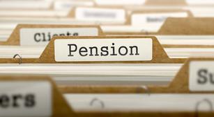 ETFO Pension Information