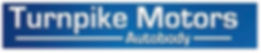 Turnpike Motors Autobody
