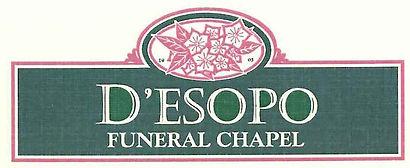 D'ESOPO Funeral Chapel