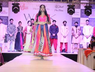 Sumit Das Gupta raise Jaipur Ngo s pride Walk to help