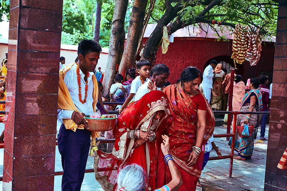 Emperor Ashok temple kua patliputra patna