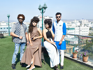 Jaipur couture show 2018
