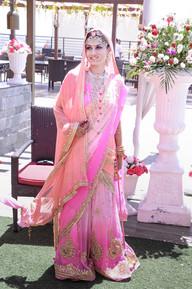 Bride PURVA