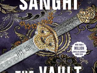 The vault of vishnu