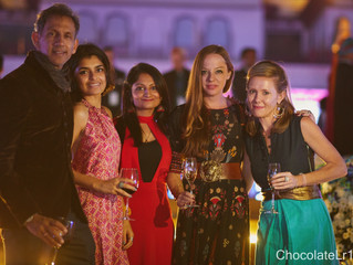 Jaipur Litrature festival 2020