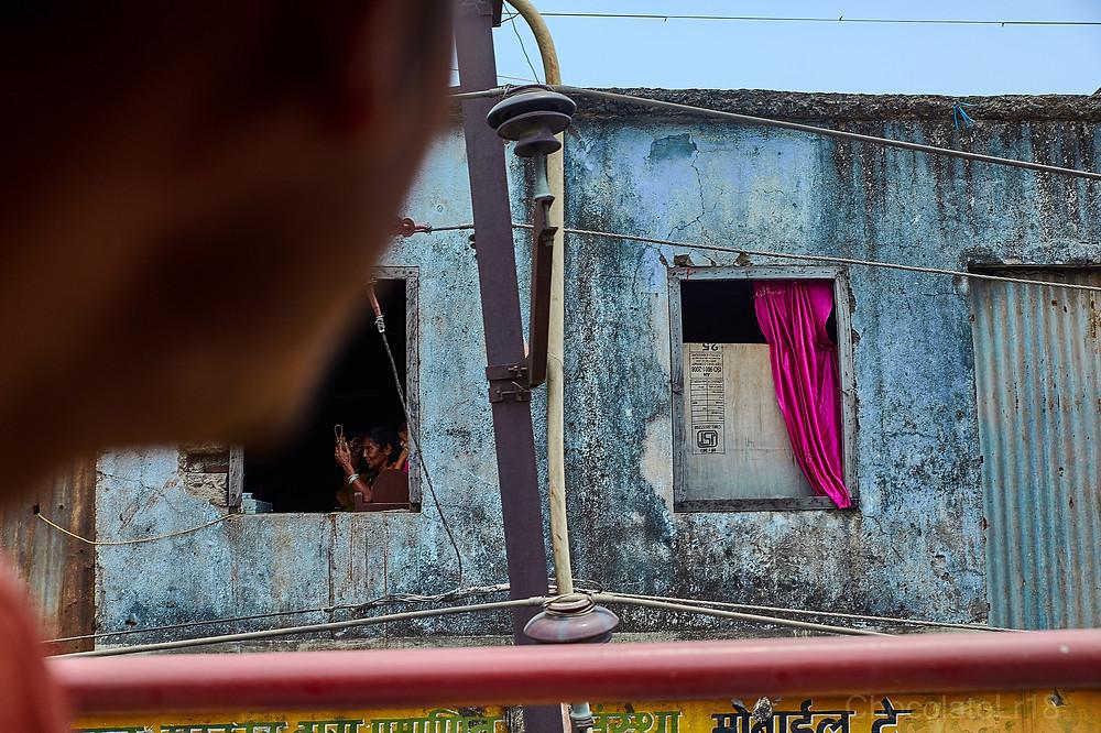 patliputra ,patna street and oldest women