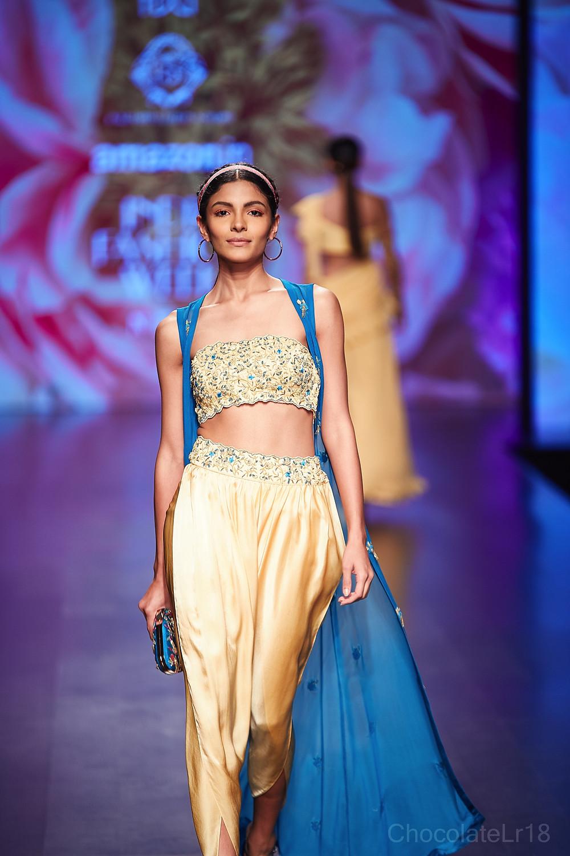 amazon fashion week 2018 day 2