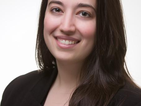 Meet Dr. Sara Imbriglio