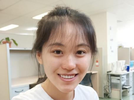 Congratulations Yu Gao!