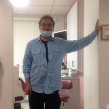 Dr. Siamak Barkhordar, DDS