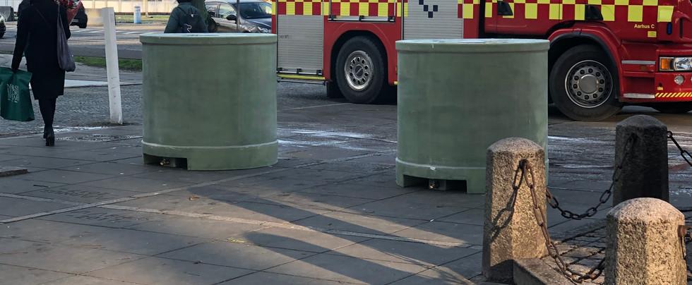 Århus Fire Brigade