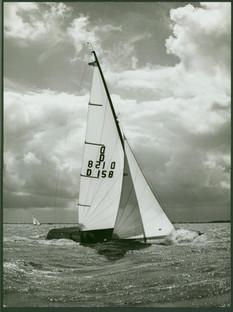 EVA III DEN- 158